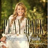 Playback Elizângela Paula   Fiel Pra Sempre [original]